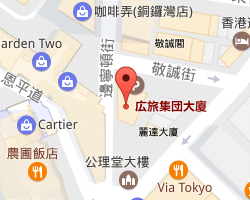 コーズウェイベイ教室地図