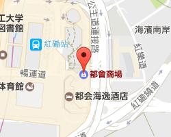 ホンハム駅前教室地図