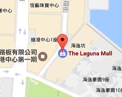 九龍教室地図